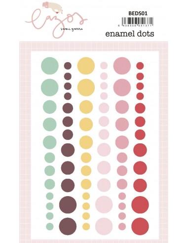 Colección Lazos - Enamel Dots
