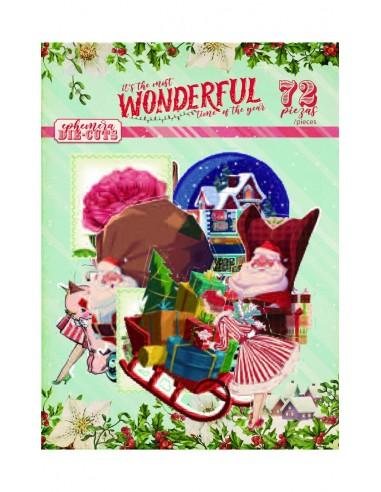 Colección Wonderful - Die Cuts