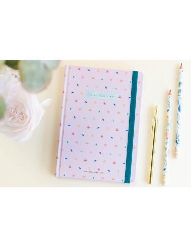 Aida - Cuaderno Rosa