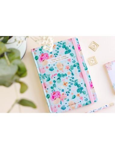 Aida - Cuaderno Primavera