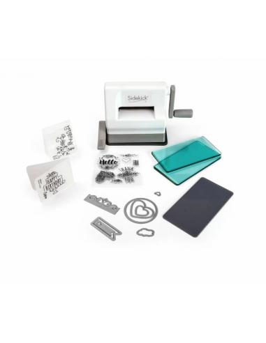 Sizzix • Sidekick starter Kit
