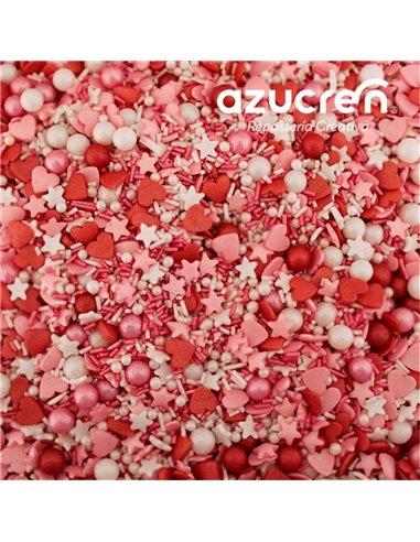 Azucren sprinkle friends love 90 gramos