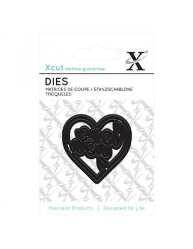 MINI DIE - LOVE YOU HEART