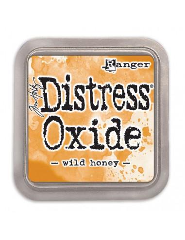 Distress Oxide - WILD HONEY