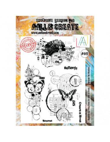 AALL & Create - Sello Through The...