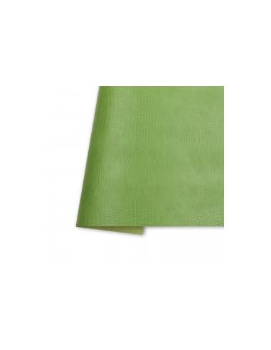 Ecopiel Reptil - Verde