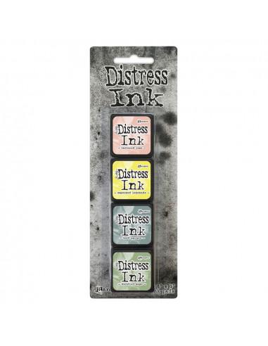Distress Ink 4x Mini Pads nº10
