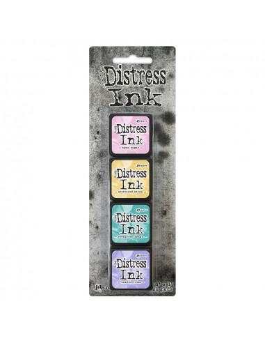 Distress Ink 4x Mini Pads nº4