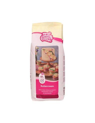 Funcakes Mezcla para ButterCream 1kg