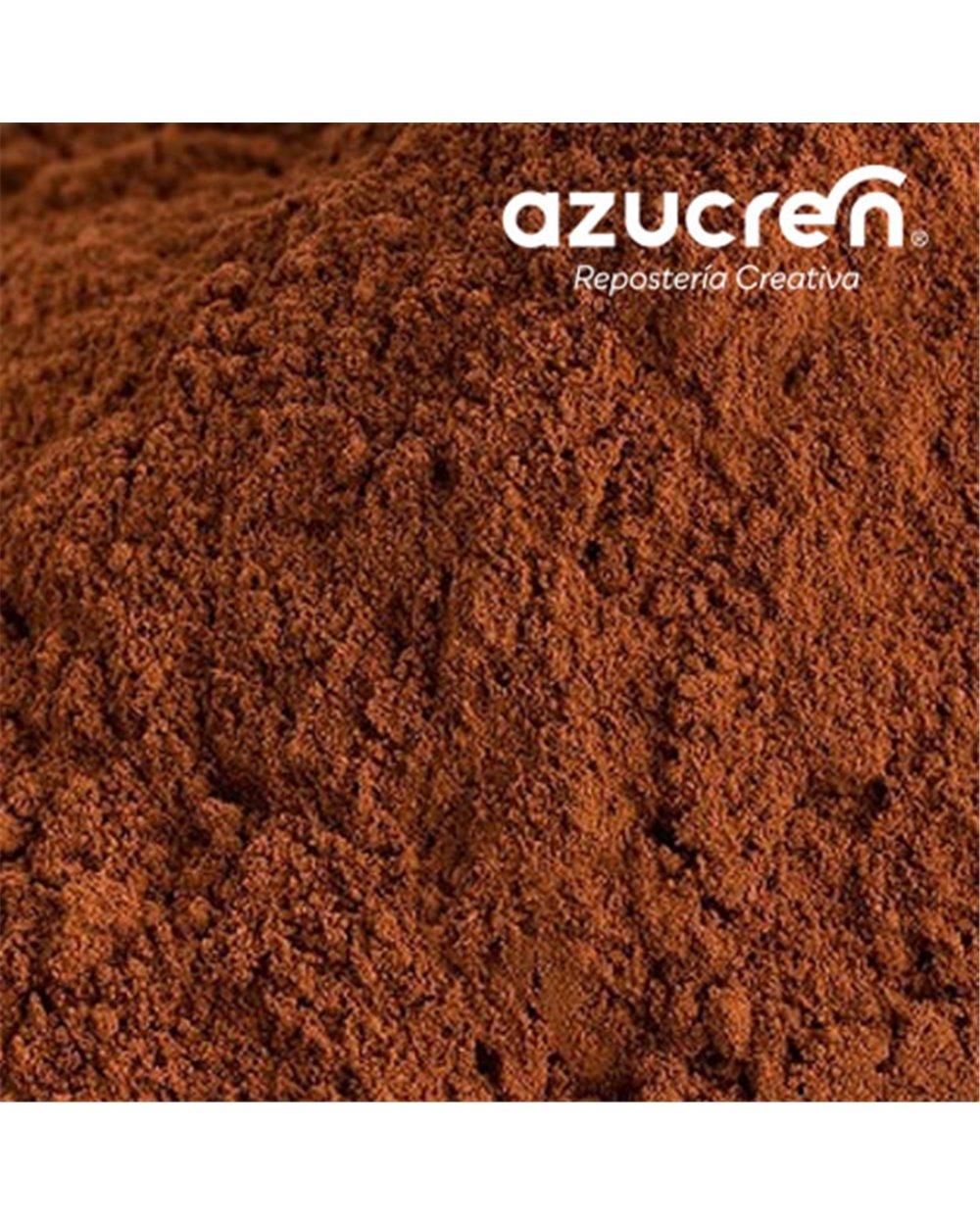 AZUCREN Cacao en Polvo+