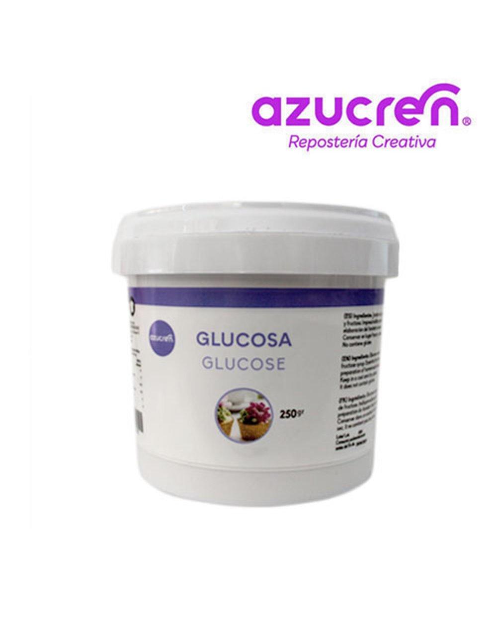 Azucren glucosa y fructosa 250g DE87282+