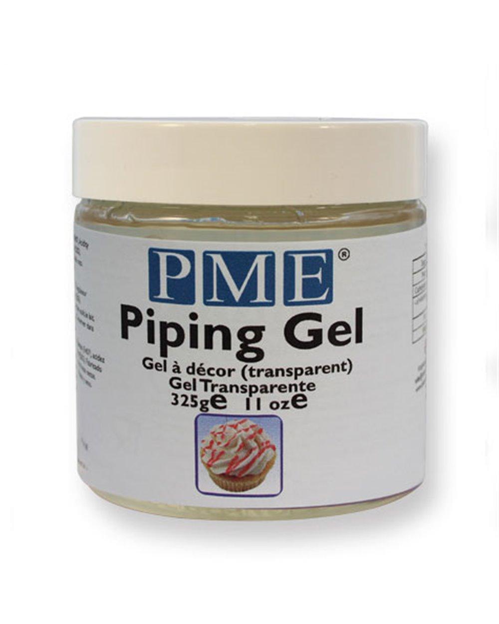 PME Piping Gel 325g+