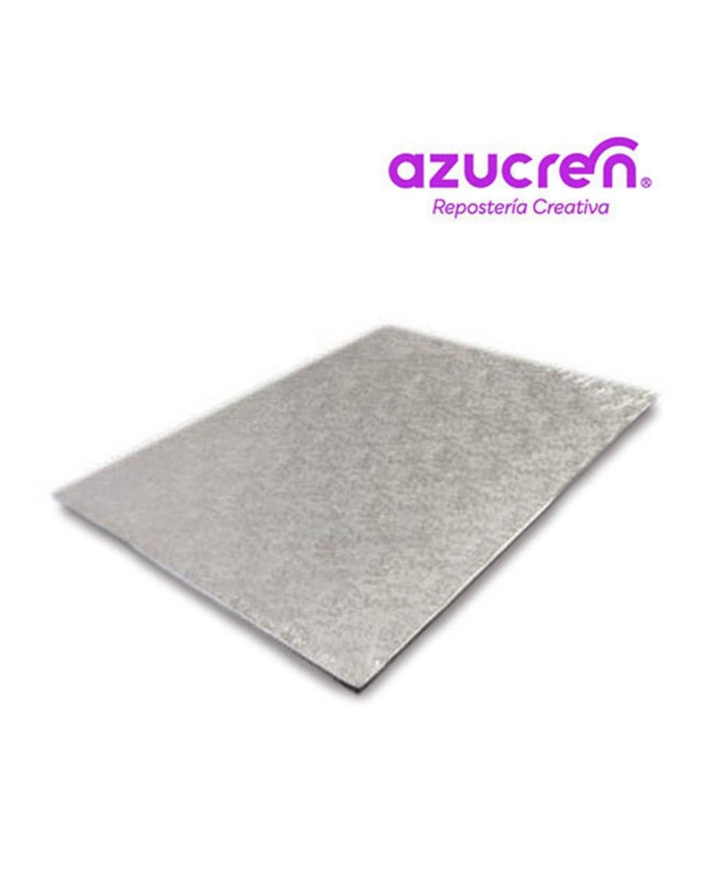 Azucren Base Rectangular 30x40+