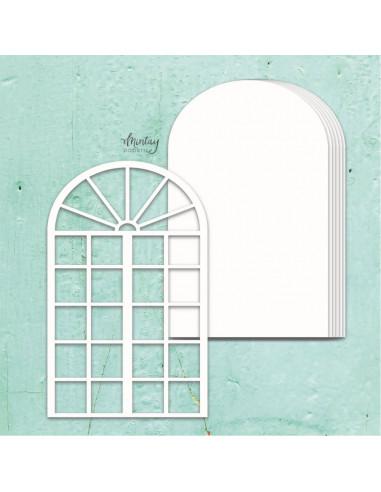 Mintay Chippies - Album Base Window