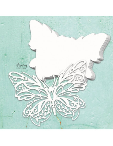 Mintay Chippies - Album Base Butterfly