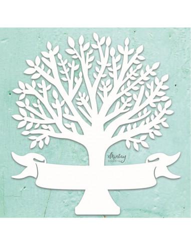 Mintay Chippies - Decor Family Tree