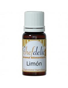 CHEF DELICE aroma LIMÓN+