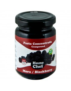 Home Chef Pasta concentrada  Mora 170 gr+