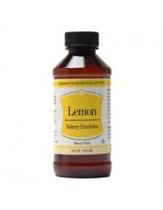 LorAnn Bakery Emulsion - Lemon - 118ml+