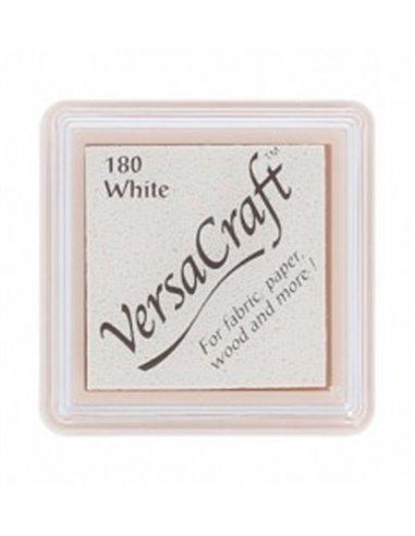 VKS-180 VersaCraft TAMPON PEQUEÑO 12 gr. WHITE