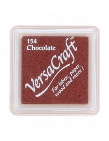 VKS-154 VersaCraft TAMPON PEQUEÑO 12 gr. CHOCOLATE