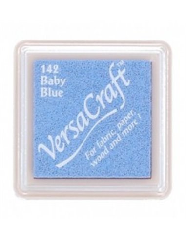 VKS-142 VersaCraft TAMPON PEQUEÑO 12 gr. BABY BLUE