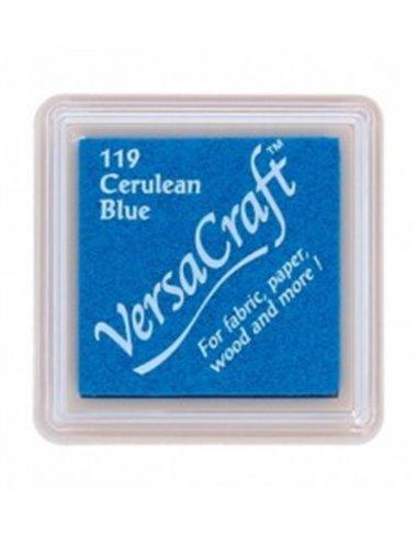 VKS-119 VersaCraft TAMPON PEQUEÑO 12 gr. CERULEAN BLUE