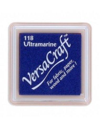 VKS-118 VersaCraft TAMPON PEQUEÑO 12 gr. ULTRAMARINE
