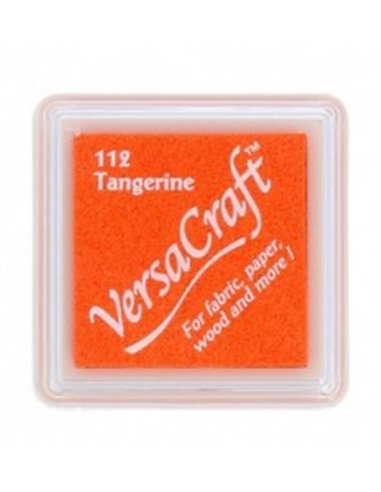 VKS-112 VersaCraft TAMPON PEQUEÑO 12 gr. TANGERINE