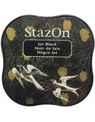 SZ-MID-31 StazOn MIDI Jet Black