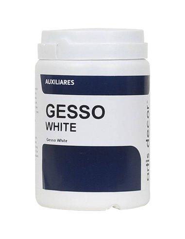 GESSO BLANCO ARTIS DECOR 250CC/360GR