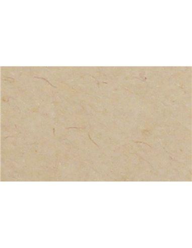 CARTULINA NATURA 12x12 300 Gr. OCRE (8006/C)