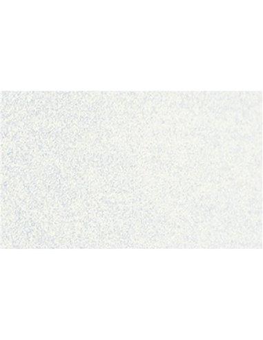 CARTULINA PERLADA LISA 12x12 250Gr HIELO (TBZG030)