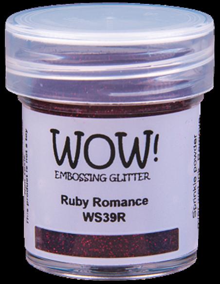 Ruby Romance - Regular