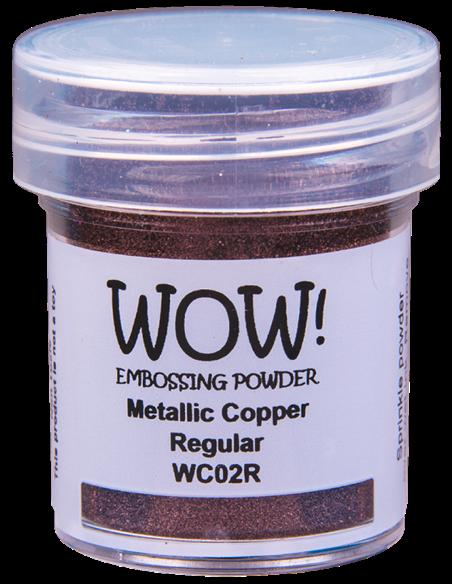 Copper - Regular