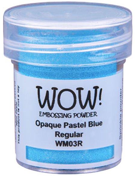 Pastel Blue - Regular