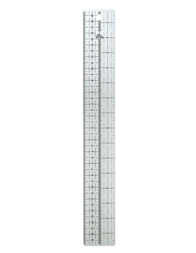EK tools • Centering ruler