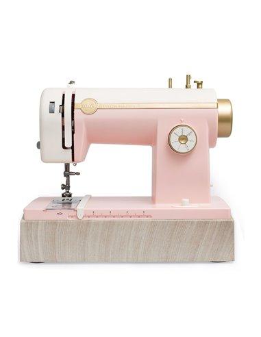 We R Memory Keepers sewing machine EU pink