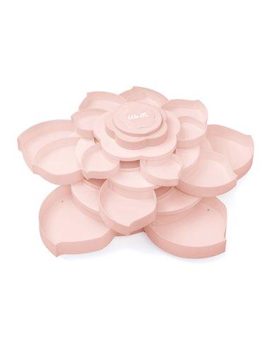 We R Memory Keepers • Embellishment storage Bloom pink
