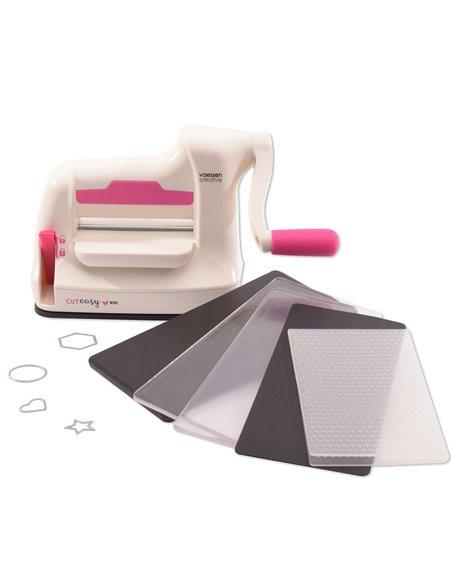 Vaessen Creative • Cut Easy Mini starterskit