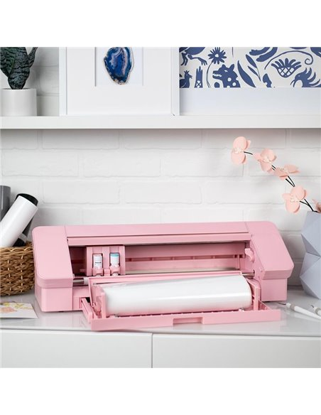 Silhouette Cameo 4 +2u. Pink