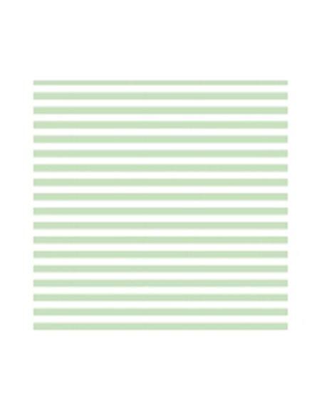 Block 22 sheets 30.5x30.5 (12x12) Single Face Mi primera Ilusión Niño