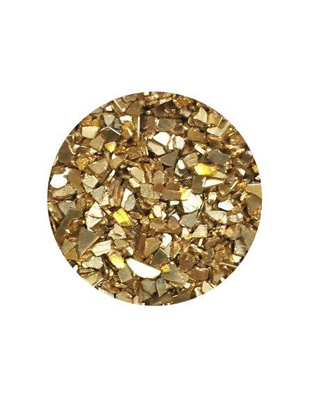 SPARKLES GOLD. JOHANNA RIVERO
