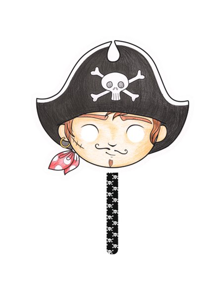 Graffy Stick,Pirata