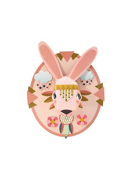 Caja creativa Trofeo Conejo