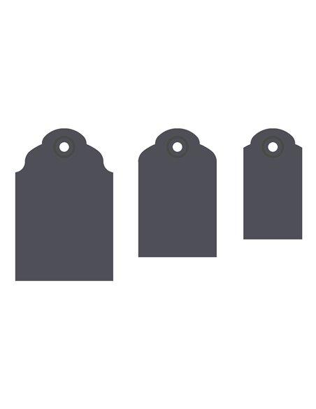 Troqueladora 3-in-1 etiquetas
