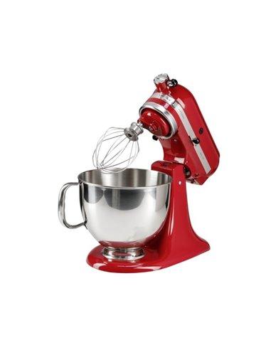 Kitchen Aid rojo serial W62078757+