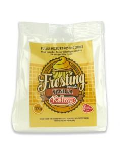 KELMY Frosting Vainilla 300g+