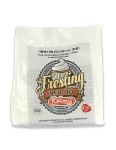 KELMY Frosting Neutro 300g+