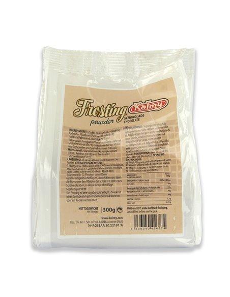 KELMY Frosting Chocolate 300g+